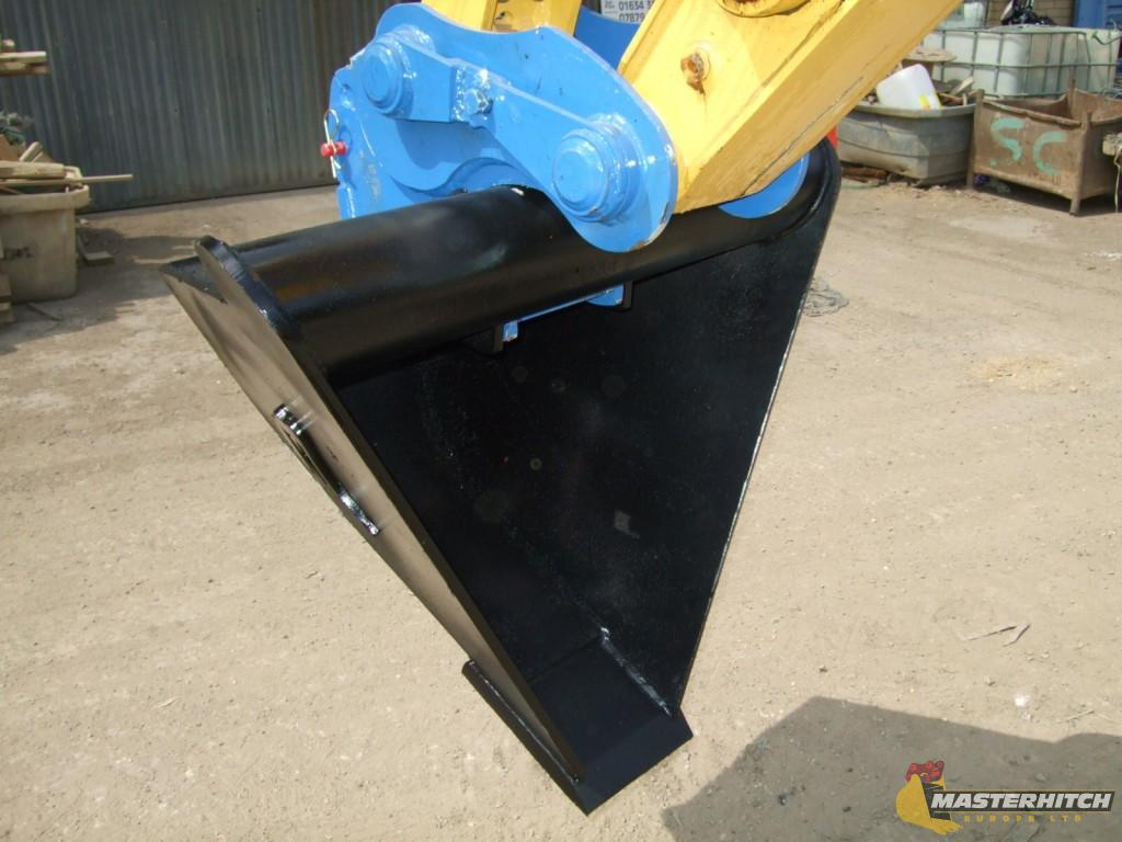 Bespoke Digger Attachments